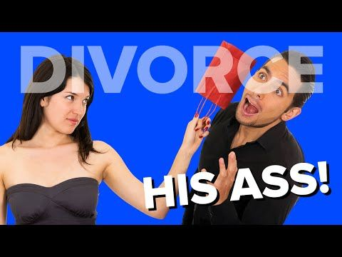 I'm Divorcing My Husband Today! - YouTube