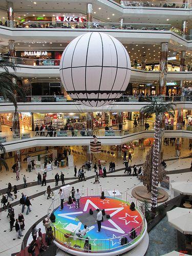 Cevahir Istanbul Shopping Mall (7)