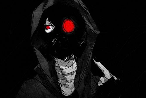 dark anime villains: Tags Mais Populares Para Esta Imagem Incluem: Anime, Dark