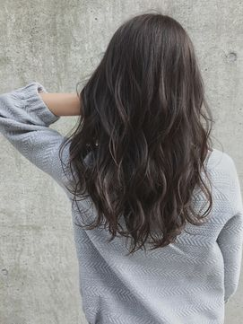 大人かわいいスポンテニアスデジタルパーマグレーブルージュ/ACQUA aoyama 【アクア アオヤマ】をご紹介。2017年春夏の最新ヘアスタイルを100万点以上掲載!ミディアム、ショート、ボブなど豊富な条件でヘアスタイル・髪型・アレンジをチェック。