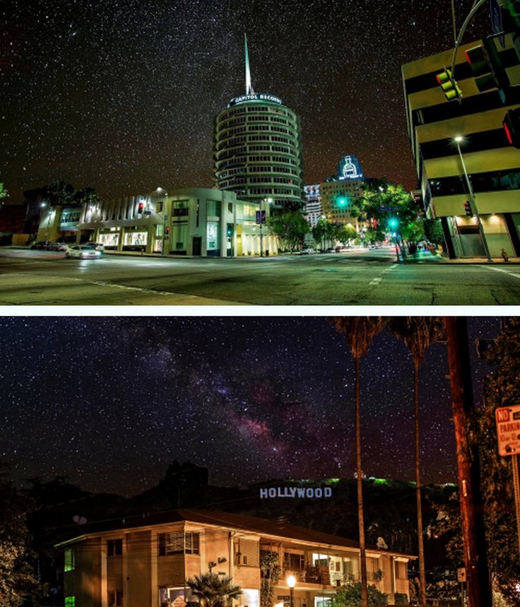 Best Long Exposures In The Dark Images On Pinterest Long - Beautiful video imagines cities without light pollution