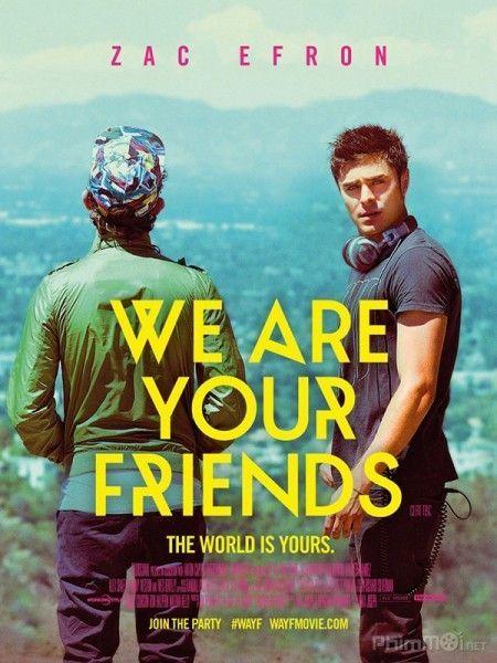 Phim Những Người Bạn Của Bạn