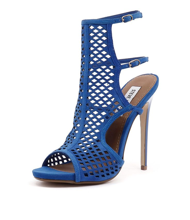 Maylin Blue from Steve Madden