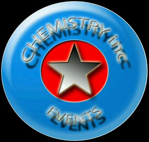 CHEMISTRY inc (events co) - Home