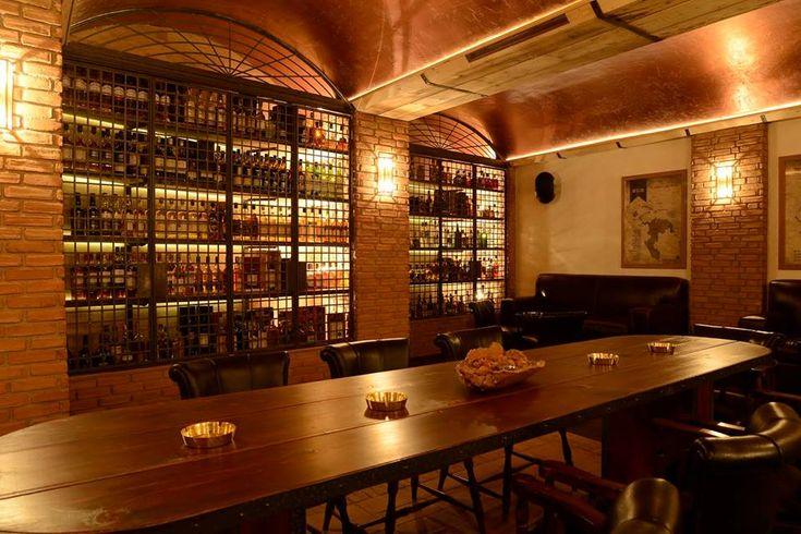 ΕΞΟΔΟΣ | 6 μπαρ για «ψαγμένα» ποτά