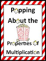 Mrs. Hill's Perfect P.I.R.A.T.E.S.: The Properties of Multiplication