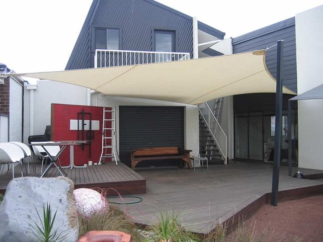 Types of Custom Shade Sails And Tips To Use Them
