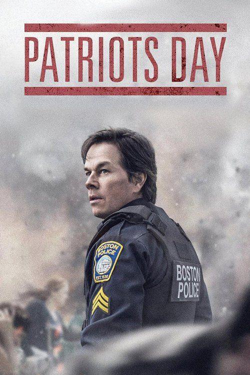 Patriots Day Full Movie