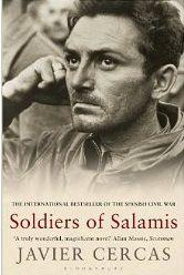 SPAIN BOOK REVIEW: 'Soldados de Salamina (Soldiers of Salamis)' by Javier Cercas