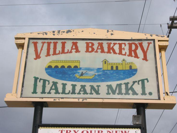 villa bakery garden city mi   Villa Bakery
