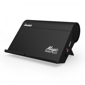 Accesorios (3) - Vexia.eu Altavoz de proximidad sin cables  Amplifica el sonido de tu dispositivo sólo con acercarlo a Magic Contact. Conseguirás la mejor potencia para tu música. http://www.vexia.eu/es/