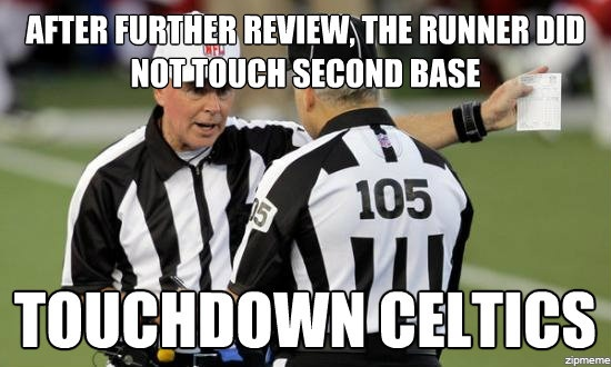 Need to get rid of the replacement refs NOW!!!!