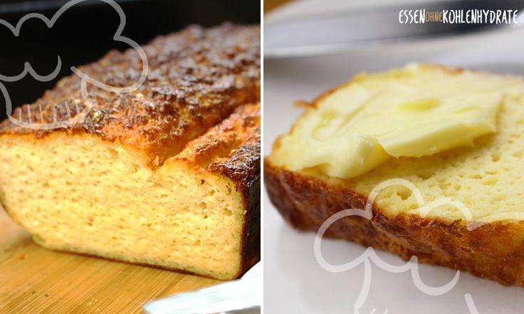 Dieses Toastbrot ist was für alle die eine Low-Carb Alternative zum leichten Weizentoastbrot suchen. Es zeichent sich durch seine super leichte und fluffige Konsistenz aus. Es ist das perfekte Low-Carb Brot, wenn es mal schnell gehen muss. Es schmeckt hervorragend mit etwas Butter, als French Toast, oder als Sandwich. Wer es gerne süß mag, kann …