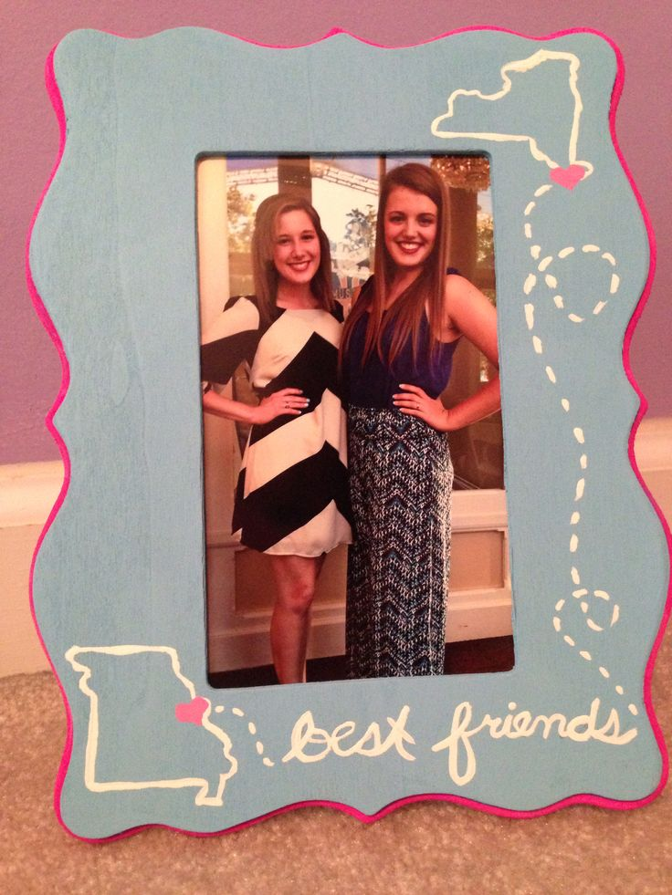 Gift for friends going away to college. | Crafts | Pinterest ...