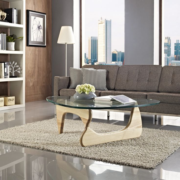 Essential Noguchi Coffee Table Ideas - http://www.ut-re.com/essential-noguchi-coffee-table-ideas/ : #Tables No matter where you place the Noguchi coffee table, mind about budget, material and room space to get best quality that you can enjoy when purchasing. Living room, basement and even office, the table design looks so classy. It is really beautiful as a decorative piece of furniture that will make...