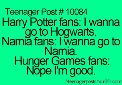Teenager Posts of the Day - Community - Google+