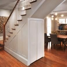 Stairs Decorating And Design Idea Pictures | HGTV Part 50