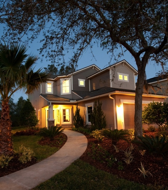 20 Best The Monroe Model Home At Nocatee Images On