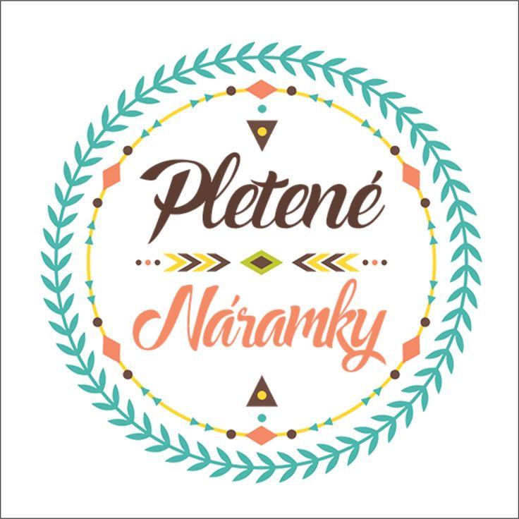 Logo Pletené Náramky