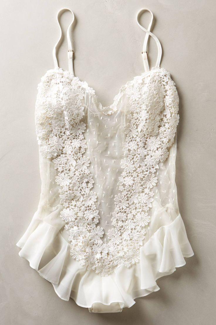 Fleur Flutter Bodysuit from Anthropologie (see more in the EAD shop: http://www.elizabethannedesigns.com/blog/product/fleur-flutter-bodysuit/)