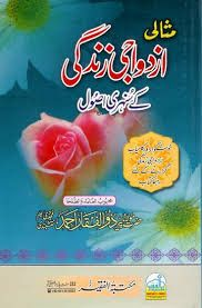 #free  #download  or #read  #online  Misali Izdiwaji Zindagi Kay Sunehri Usool a beautiful #Islamic pdf book about married life by Maulana Peer Zulfiqar Ahmed Naqshbandi.