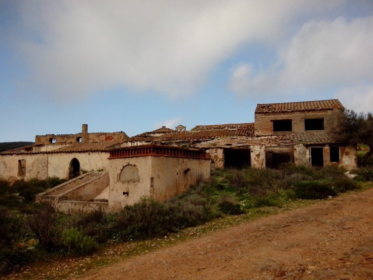 villag industriale