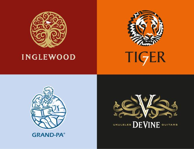 180 best images about Logos/Marks/Icons on Pinterest