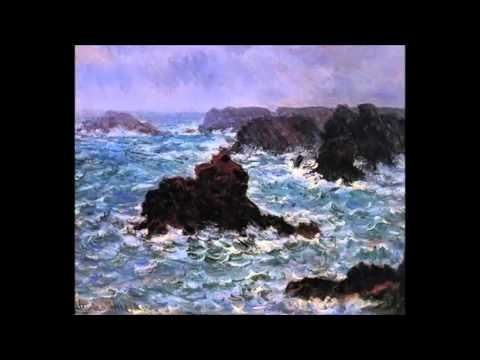 ▶ La Mer - Claude Debussy - Charles Münch and the Boston Symphony Orchestra - YouTube