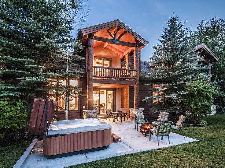 A Private Luxury Home Located In An Exclusive Park City Neighborhood Beautiful And Quiet Location The Heart Of Utah