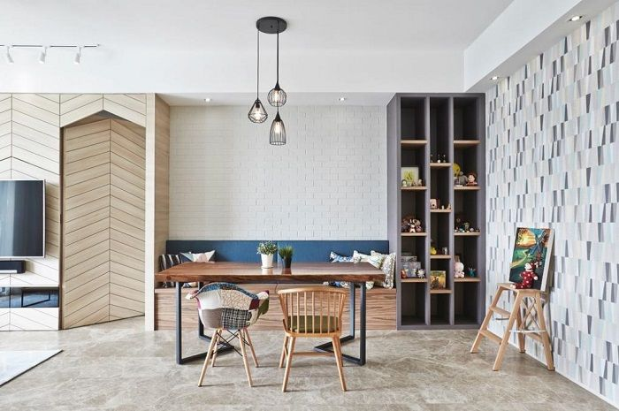 24 Scandinavian Style Hdb Flats And Condos To Inspire You Scandinavian Interior Design Scandinavian Interior Interior Design
