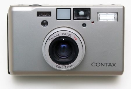 contax T3. really more of a fantasy than anything.