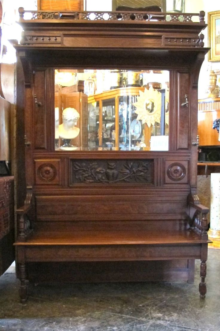 366 best images about antique furniture on pinterest for Contemporary victorian furniture