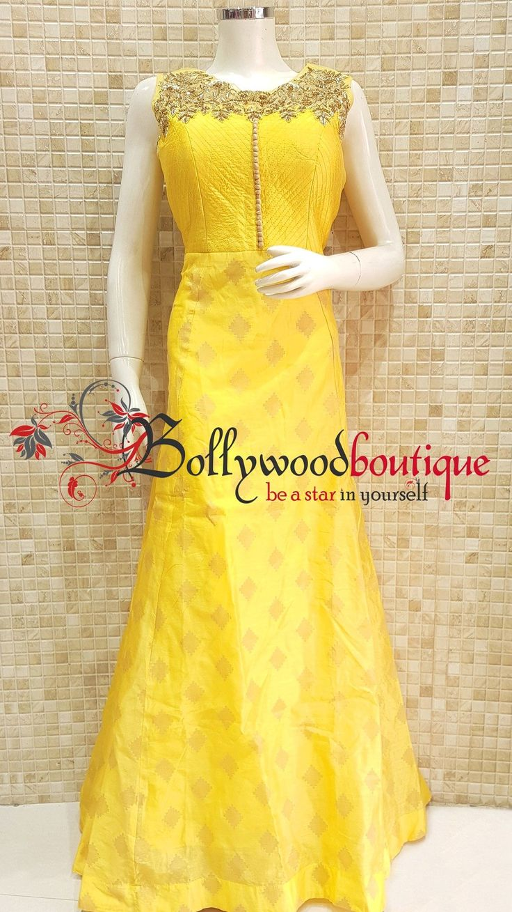 Party Wear Dresses - Bollywood Boutique