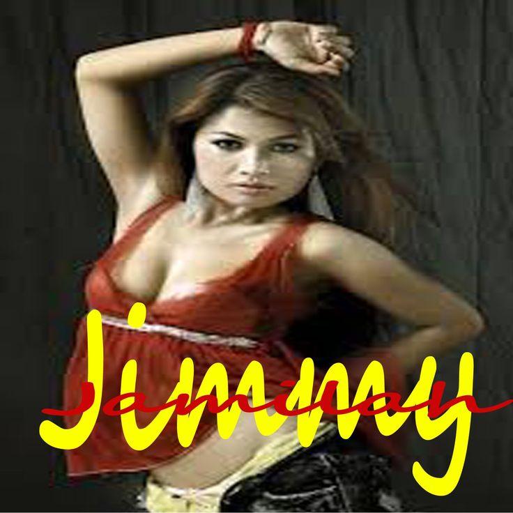 Jimmy Jamilah Penyanyi dangdut fenomenal