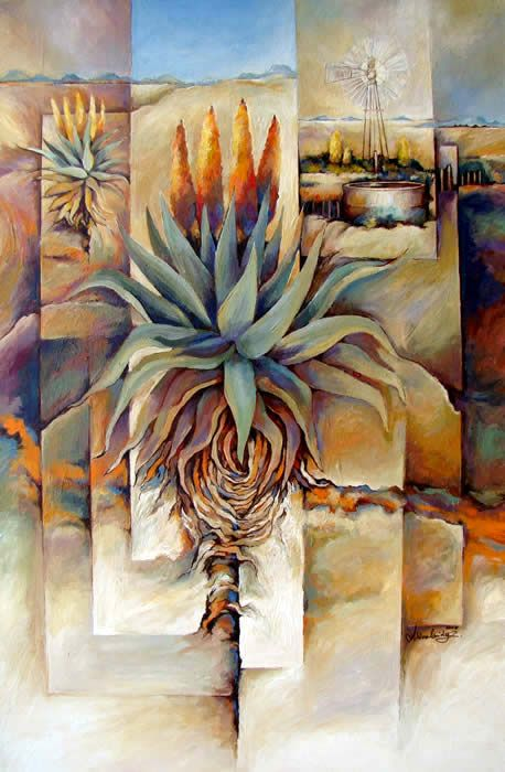 Aloes in art - Bing Images