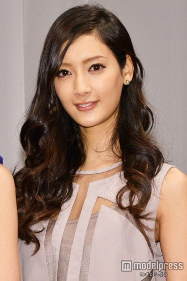 hair styles 80s 20 best 菜々緒 メイク images on actresses 7591