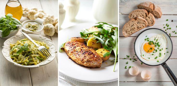 Dieta lemme: gli alimenti permessi dalla filosofia alimentare del momento : Album di foto - alfemminile