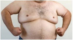 Key steps to losing man boobs - http://askadivemaster.com/key-steps-to-losing-man-boobs/