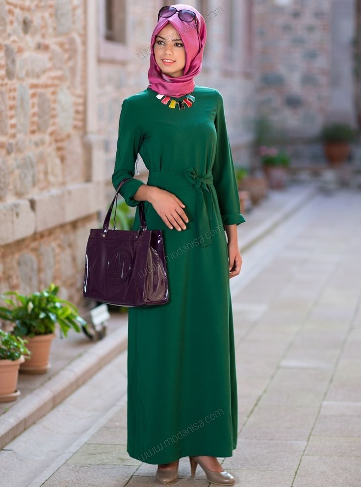 moda muçulmana
