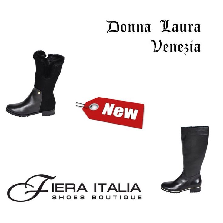 Ladies who like luxurious and high-quality footwear know firsthand the unique brand of stylish women's shoes - DONNA LAURA. For more than thirty years ladies from around the world have the opportunity to wear exquisite footwear produced in Italy. DONNA LAURA is different from other brands by a combination of two important points - elegance and comfort products. All the shoes are made of genuine leather. Besides, thanks to the special technology and the use of a transparent material, shoes…
