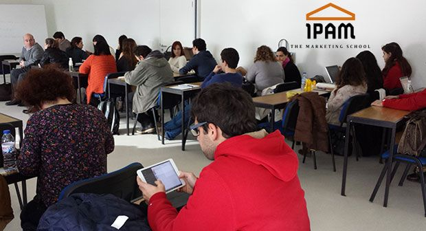 Pós-Graduação Marketing Digital IPAM http://vascomarques.com/pos-graduacao-marketing-digital-ipam/