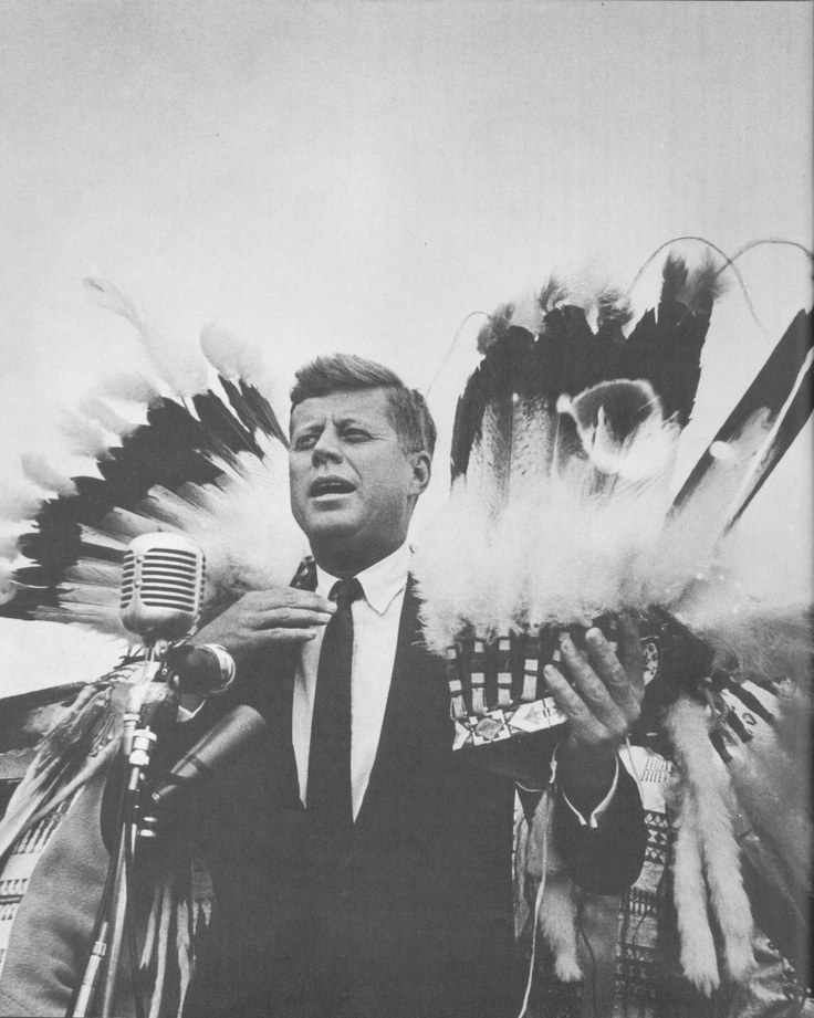 an introduction to the political career of the american president john fitzgerald kennedy Biography of john f kennedy home-john f  1960-1969 the american people, 6th ed john f kennedy:  business meeting john kennedy vice president.