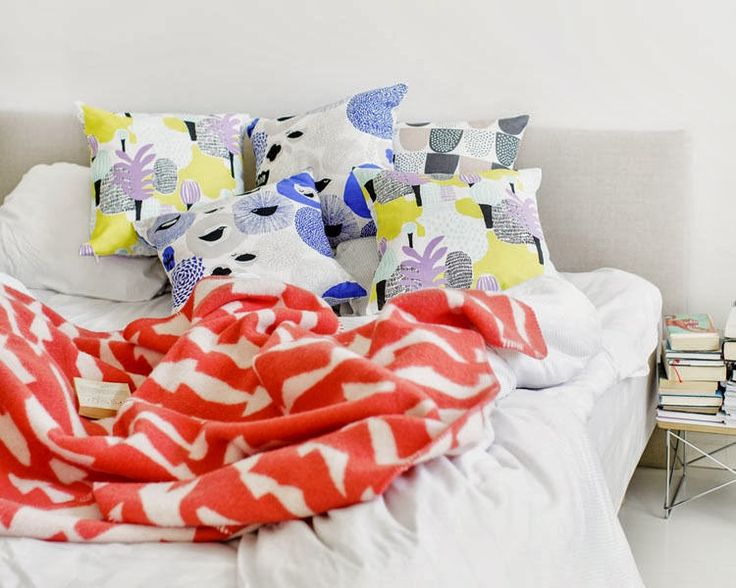 KAUNISTE pillowcase´s via my blog today