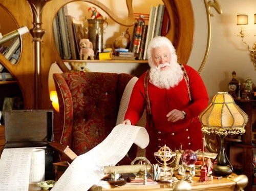 the santa clause movie pictures - Google Search