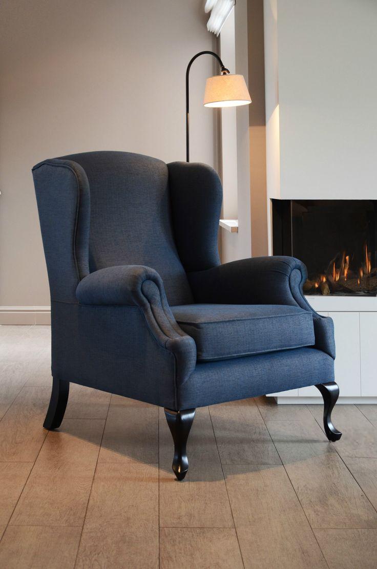 Wat heb je nog meer nodig op een gezellige winteravond dan een goed boek en een kop warme chocolademelk? Een comfortabele stoel om helemaal in weg te zakken! Kom hem zeker eens uittesten in een van onze conceptstores in Geel en Rijmenam.