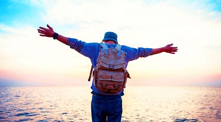 3,000日間、1人旅をして学んだ。「誰も教えてくれない、人生に大切な29のコト」