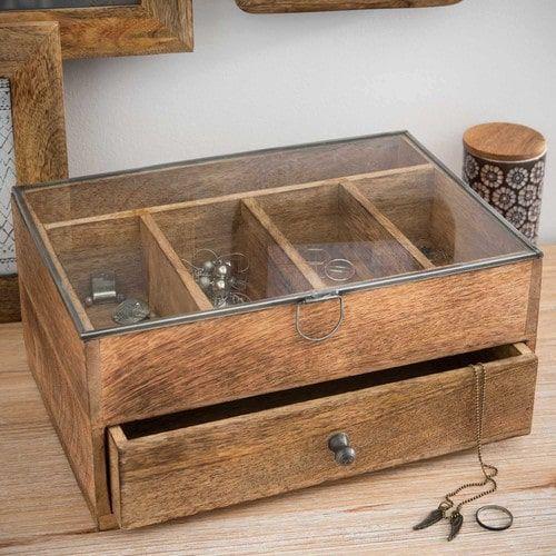 oltre 25 fantastiche idee su portagioie su pinterest scatole gioielli antiche carillon e. Black Bedroom Furniture Sets. Home Design Ideas
