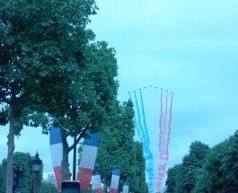 Rêves Connectés en photos – Album : Autres évènements, expositions et salons – Galerie Fête Nationale 2014 à #Paris (Défilé et Spectacle Pyrotechnique) @parismaville