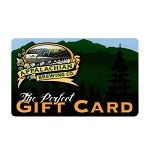 Appalachian Brewing Company Gift cards available for $50, $75, and $100! #BrewGear #GiftCard #CraftBeer