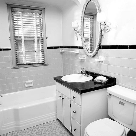 small bathroom remodel tips